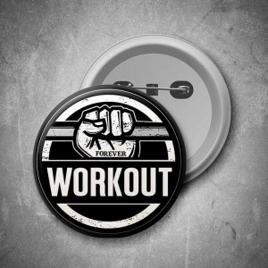 Placka Workout Fist