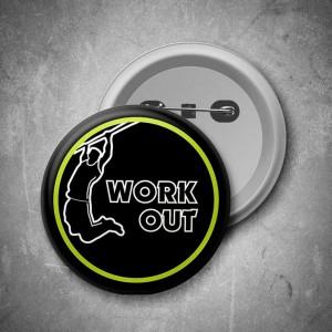 Placka Workout (aktivita)