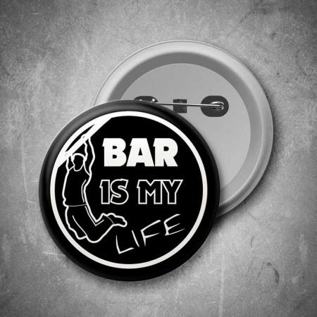 Bar is my Life
