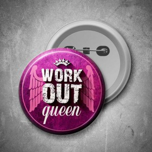 Placka Workout queen