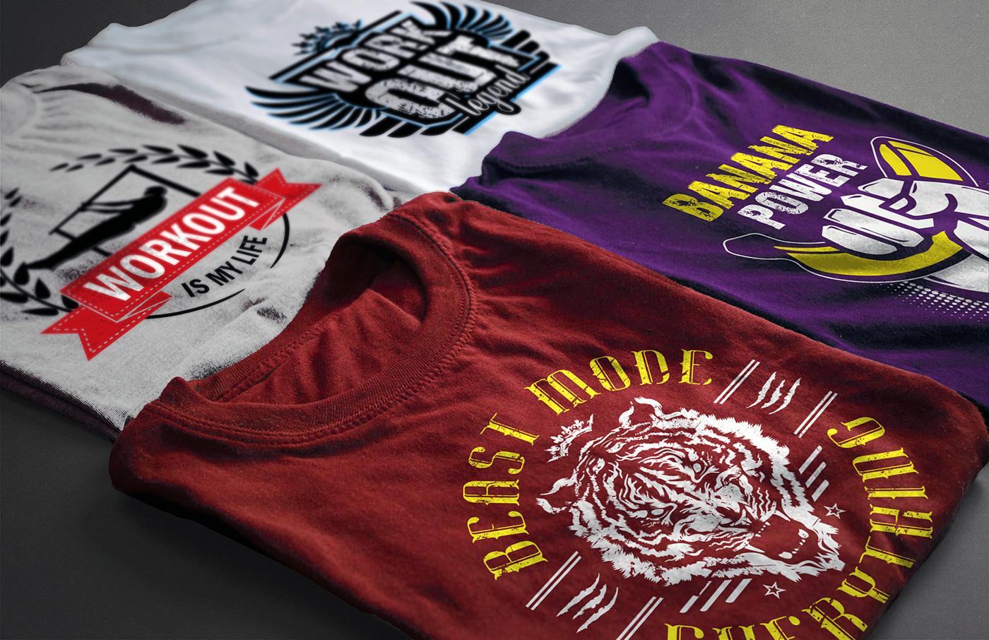 Další sada triček z novější rady putuje do světa zviditelnit další bojovníky - dobrý výběr