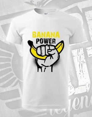 Triko Banana Power
