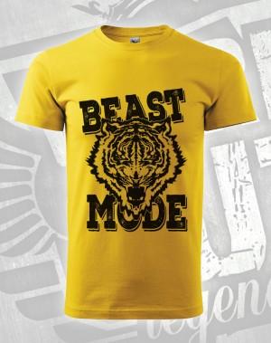Triko Beast Mode Tiger