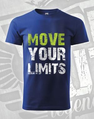 Triko Move your Limits