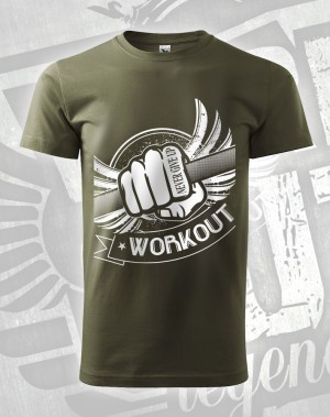 Triko Workout Fist