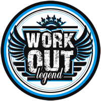 Workout Legend logo